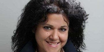 Maria Luisa Ianni assessore alle Politiche Giovanili