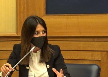 Maria Cocetta Falivene, Garante dell'Infanzia e dell'Adolescenza della regione Abruzzo